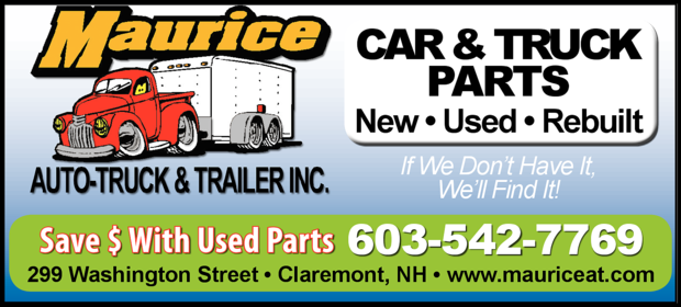 Used Auto Parts Nh >> Automobile Parts Supplies Used Rebuilt In Lebanon Nh