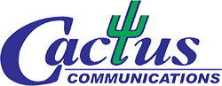 Cactus Communications on COSSD