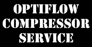 Optiflow Compressor Service on COSSD