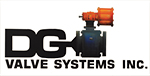 DG Valve Systems Inc on COSSD