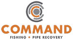 Command Fishing & Pipe Recovery Ltd on COSSD