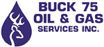Buck 75 Oil & Gas Services Inc on COSSD