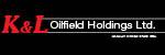 K & L Oilfield Holdings Ltd – on COSSD