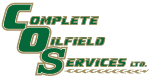 Complete Oilfield Services Ltd on COSSD