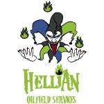 Hellian Oilfield Services on COSSD