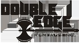 Double Edge Rentals Inc on COSSD