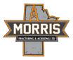 Morris Fracturing & Acidizing Ltd on COSSD
