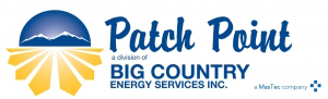 Patch Point Energy Services on COSSD