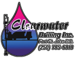 Clearwater Drilling Inc on COSSD