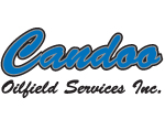 Candoo Oilfield Services Inc on COSSD