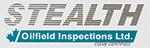 Stealth Oilfield Inspections Ltd on COSSD