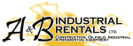 A & B Industrial Rentals Ltd on COSSD