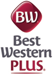 BEST WESTERN PLUS Peace River Hotel & Suites on COSSD
