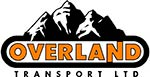 Overland Transport Ltd on COSSD