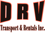 DRV Transport & Rentals Inc on COSSD