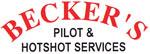 Becker's Pilot & Hotshot Services on COSSD