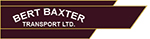 Bert Baxter Transport Ltd on COSSD