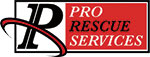 Pro Rescue Services on COSSD