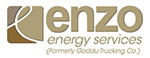 Enzo Energy Services on COSSD