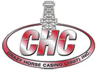 Crazy Horse Casing (2007) Inc on COSSD