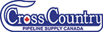 Cross Country Pipeline Supply Canada on COSSD