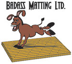 Badass Matting Ltd on COSSD