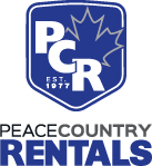 Peace Country Rentals on COSSD