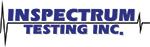 Inspectrum Testing Inc on COSSD