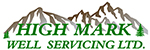 High Mark Well Servicing Ltd on COSSD