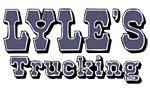 Lyles Trucking on COSSD
