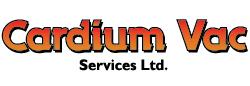 Cardium Vac Services Ltd on COSSD