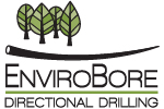 EnviroBore Directional Drilling on COSSD