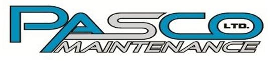 Pasco Maintenance Ltd on COSSD