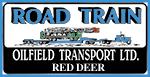 Road Train Oilfield Transport Ltd on COSSD