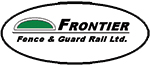 Frontier Fence & Guard Rail Ltd on COSSD
