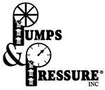 Pumps & Pressure Inc on COSSD