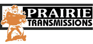 Prairie Transmission on COSSD
