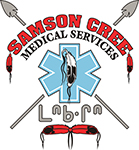 Samson Cree Medical Services on COSSD