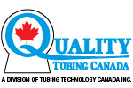 Quality Tubing Canada on COSSD