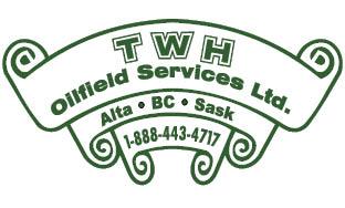 TWH Oilfield Services Ltd on COSSD
