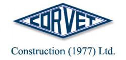 Corvet Construction (1977) Ltd on COSSD