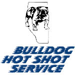 Bulldog Hot Shot Service on COSSD