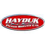 Hayduk Picker Service on COSSD
