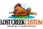 Lost Creek Custom Welding & Fabrication on COSSD