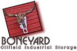 Boneyard Oilfield Industrial Storage on COSSD