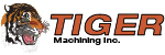 Tiger Machining Inc on COSSD