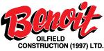 Benoit Oilfield Construction (1997) Ltd on COSSD