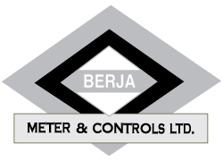 Berja Meter & Controls Ltd on COSSD