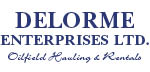 Delorme Enterprises Ltd on COSSD