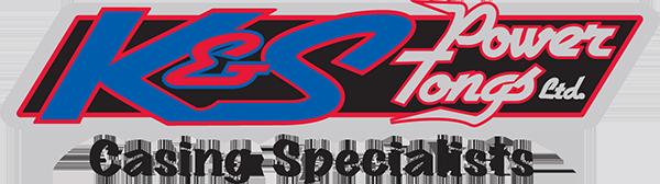 K & S Power Tongs Ltd on COSSD